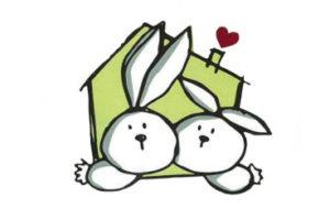 Logo de l'association Marguerite et cie